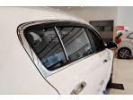 утановленные Autoclover D943 Дефлекторы ветровики дверей с хромированым молдингом КИА СПОРТАЖ 2018
