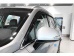 Дефлектор (ветровик) D993 Autoclover 6 шт дверей темные Hyundai Santa fe 2019 2020